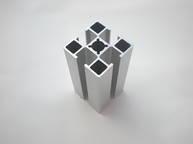 流水线铝型材