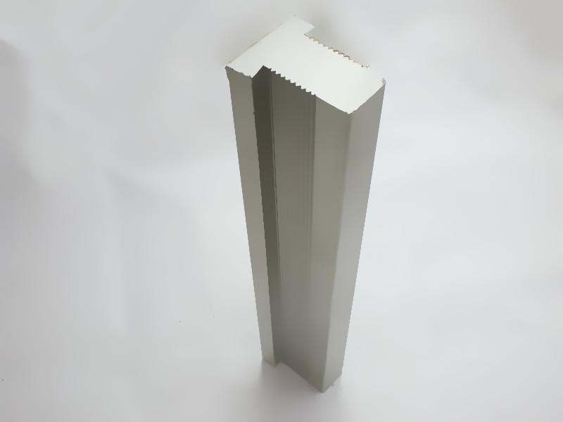 纺织机械铝型材加工