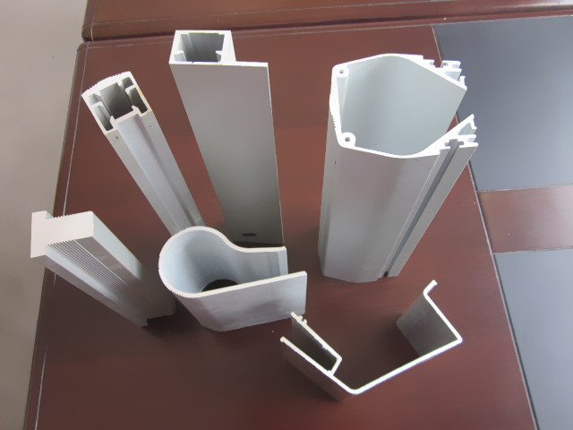 纺机铝型材