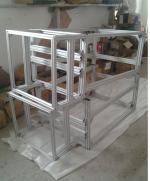 自动化设备铝型材