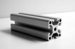 铝合金型材氧化过程