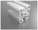 工业铝型材合适的脚轮必须具备哪些条件?