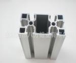 铝型材支架是什么及它有什么特点?